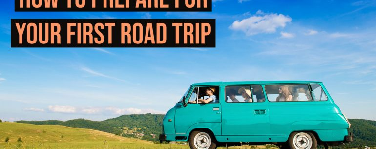 road travel tips